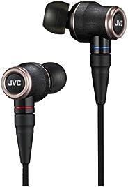 JVCkenwood HA-FW01CLASS-S WOOD系列 入耳式 电线/高分辨率音源对应 HA-FW01
