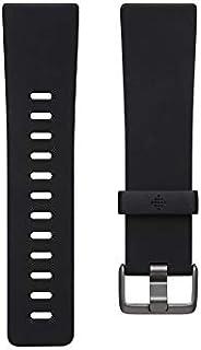 Fitbit Versa系列* 经典表带 Black L码 FB171ABBKL