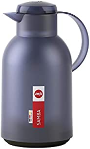 Emsa N4012000 保温壶,塑料,1.5升