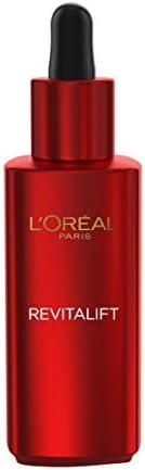 L'oreal Paris 巴黎欧莱雅 Revitalift舒缓保湿精华-30毫升