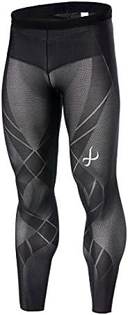 Sidas Breath X 運動緊身褲 Generator 系列(酷型)長款 吸汗 防紫外線 彈力 HZO779 男士