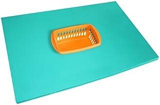 Softee Equipment 0020760 婴儿挂毯,带篮子,白色,S
