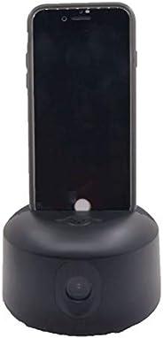 通用手机框架实时360°面部身体跟踪,兼容 Android 和 iOS 系统