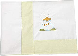 Babyline 015002001 – 中性款婴儿床床单套装