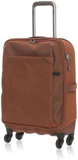 Mandarina Duck 云手推车行李箱,73 厘米,51 升,橙色(丰收南瓜)