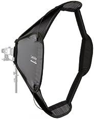 Manfrotto 曼富圖 Lastolite Octa 大型 Ezybox Pro 適用于 Studio Flash - 黑色