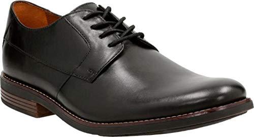 Clarks 男 正装鞋 261231487 Becken Plain