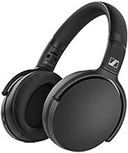 Sennheiser 森海塞尔 HD 350BT 无线折叠耳机 黑色