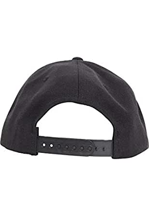 Flexfit 格子板 Snapback 帽子 lightrose/white Einheitsgröße