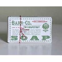 Barr-co. Fir 葡萄柚香皂