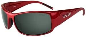 Bolle Kids Prince Sunglasses (Metallic Red, TNS)