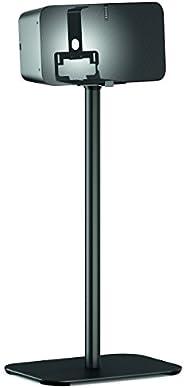 Vogel SOUND 4303 扬声器地板支架适用于 SONOS PLAY:3 带集成延长电缆SOUND 3305B Floor Stand Universal