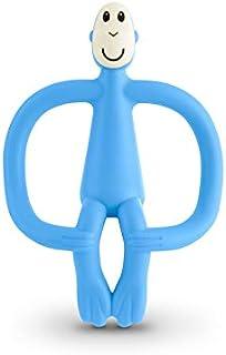 Matchstick Monkey 牙膠 淺藍色