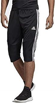 adidas 阿迪达斯 Tiro 19 3/4长男士训练裤