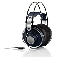 AKG Pro Audio K702 Reference Open-Back 包耳式工作室耳机