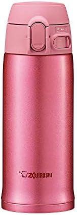 ZOJIRUSHI 象印 水杯 360ml 粉色 SM-TA36-PA