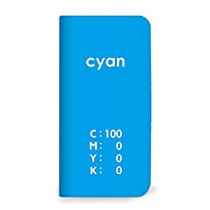 mitas iphone 手机壳743NB-0288-BU/202F 5_ARROWS A (202F) 蓝色(无皮带)