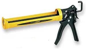 TAJIMA田岛工具 压胶枪尼龙柄 CNV-JUST/CHN 玻璃胶专用枪
