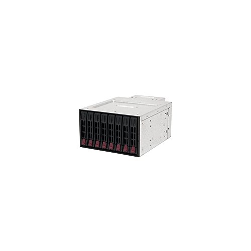 富士通HDD SASホットプラグSFF 8×増幅キット