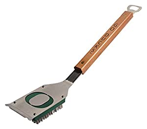 """The Sportula"" Tailgating Grill Brush 俄勒冈鸭子"