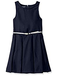 Cherokee School Uniforms 女童大斜纹套头衫