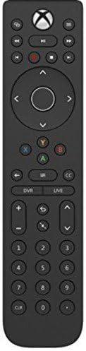 PDP Talon Media 遙控器 適用于 Xbox One、電視、藍光和流媒體
