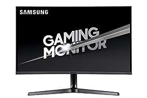 Samsung LC32JG50QQNZA 系列弧形游戏监控器深蓝色灰色LC27JG50QQNZA Without Freesync 27 inch