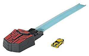 Smoby 203113008 Transformers Autobot Die Cast Launcher Toy