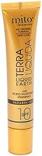 液态地球 – TERRA 液态油 30毫升 / 1.06 液体/盎司。