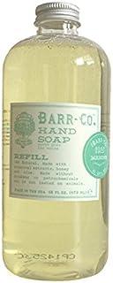 Barr-Co. Soap Shop 海洋液体肥皂替换装