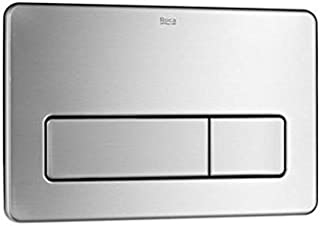 Roca In-Wall a890097004 - 板载 Actuation PL3 双不锈钢