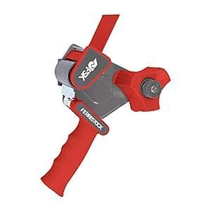 Ferrestock FSKTAD002RD 手持手枪密封件符合人体工程学手柄,红色