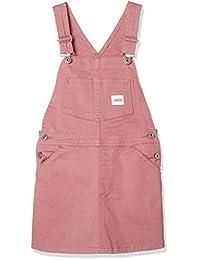 EDWIN 背带短裙 颜色 ETG03A-color 女童