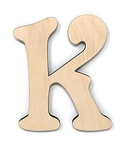 """Gocutouts K 12"""" - 1/4"""" Thick Gre"""