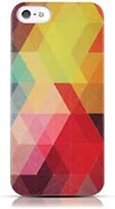 Odoyo PH357CF Cuben Case for iPhone 5-1 Pack - Retail Packaging - Cuben Fiber