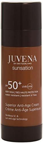 Juvena SPF50+ Sunsation Superior *霜 50毫升