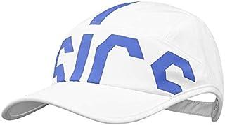 ASICS - 训练中性款跑步帽紧身