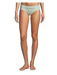 Calvin Klein 女式隐形网眼时尚内裤