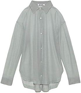 snidel 针织衫开衫 SWNT201150 女士