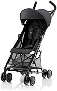Britax Römer HOLIDAY2 嬰兒椅(6 個月 - 15 千克/3 歲) Cosmos 黑色
