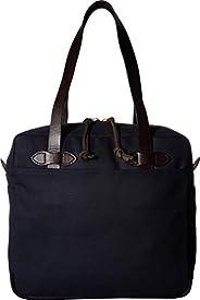 Filson 男士帶拉鏈手提包,*藍,均碼