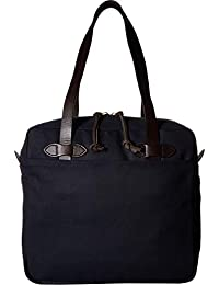 Filson 男士带拉链手提包,*蓝,均码