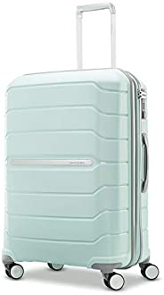 Samsonite 新秀丽 Freeform 可扩展硬壳行李箱 配有双转轮