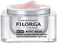 Laboratoires Filorga Paris NCEF-夜用面膜,1.69 液盎司 盎司