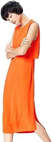 Find 女式包裹式背连衣裙