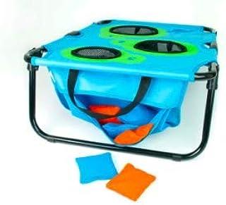 Seaturtle Sports 超便携沙包单板豆袋投掷游戏