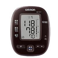 OMRON 欧姆龙 进口上臂式血压计HEM-7271T (日本品牌) 包税包邮