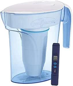 Zero Technologies ZP-007RP 7 Cup RP Pitcher - Quantity 4
