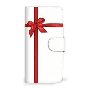 MITAS 智能手机保护壳翻盖型圣诞节生日礼物  A 36_ZenFone2 Laser (ZE601KL)