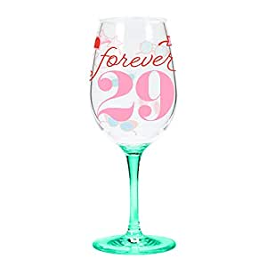 C.R. Gibson 453.59 克,亚克力,*杯 Forever 29